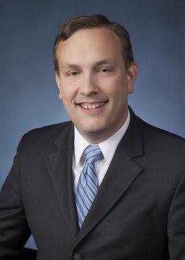 Joseph C. Pettygrove Partner