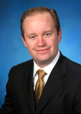 Justin W. Leverton Partner